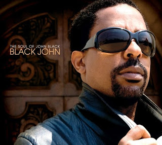 The Soul of John Black Plays Sullivan Hall on May 14th
