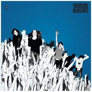 The Datsuns - Head Stunts CD Review