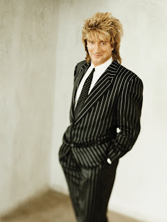 Rod Stewart Releases Deluxe Editions of His First Two Post-Faces Albums