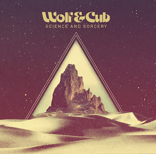 Wolf & Cub Release Digital Version of 'Science and Sorcery' in the US