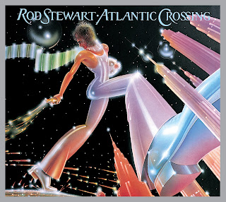 Rod Stewart - Altantic Crossing Deluxe Edition CD Review (Rhino Entertainment)