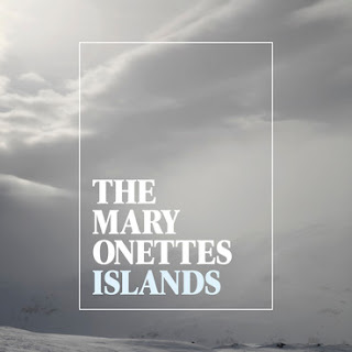 The Mary Onnettes Release 'Islands' on November 3rd