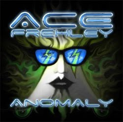 Ace Frehley Autograph SIgning at Vintage Vinyl on Saturday, Sept. 26th