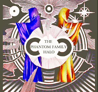 Phantom Family Halo Release New Disc on Karate Body and Play Bowery Ballroom on Dec. 1st