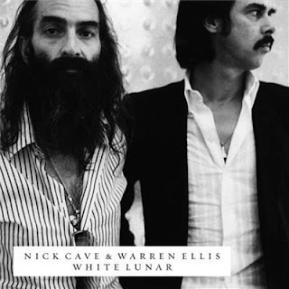 Nick Cave & Warren Ellis - White Lunar CD Review