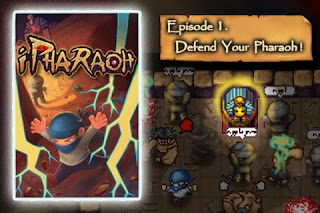 iPharaoh - EP2: iPhone Game Review