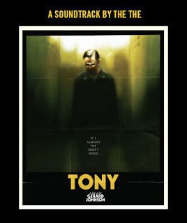 The The release soundtrack to Gerard John's debut film 'Tony'