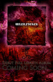 Windfaerer: NJ Folk Metal Band Post Two New Songs on their MySpace Page