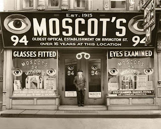 Matthew Welsh (of Phonograph) Plays Afternoon Session at The MOSCOT Gallery on July 24th