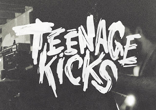 Teenage Kicks Release Debut Single