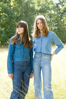 Sweden's First Aid Kit Returns to the US in October //