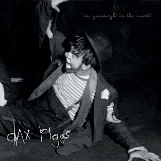 Dax Riggs - Say Goodnight to the World CD Review (Fat Possum)