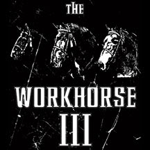 The Workhorse III - Self-Titled CD Review (DRP Records)