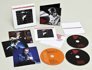 David Bowie - Station to Station Special Edition CD Review