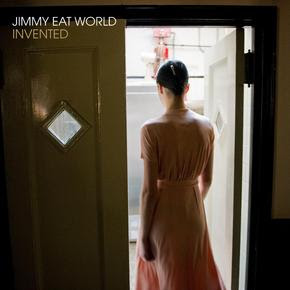 Jimmy Eat World Releases Sixth Disc