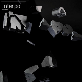 Interpol Posts Two Free Downloads from New Self-Titled CD