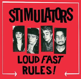 The Stimulators -