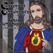 Corrosion of Conformity: Animosity Lineup Releases New 7