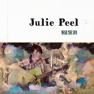 Julie Peel Kicks Off Second Tour in Support of Debut Album // Show at Union Hall on Nov. 15th