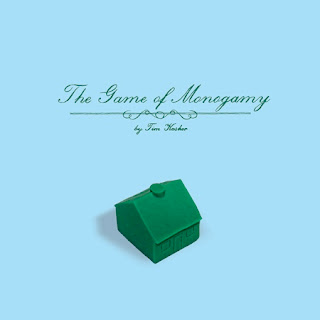 Tim Kasher - 'The Game of Monogamy' CD Review (Saddle Creek)