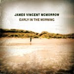 James Vincent McMorrow's Debut Full-Length 'Early In The Evening' is Due out Jan. 25th (Vagrant)
