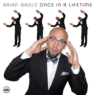 Brian Grosz Posts Three New Tracks as Free Downloads