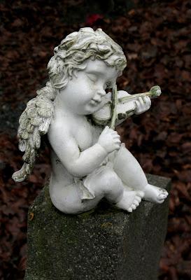 Oude begraafplaats Someren