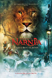 Las crónicas de Narnia: El León, la bruja y el ropero (2005) Español Online