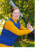 Kendra Softball 09