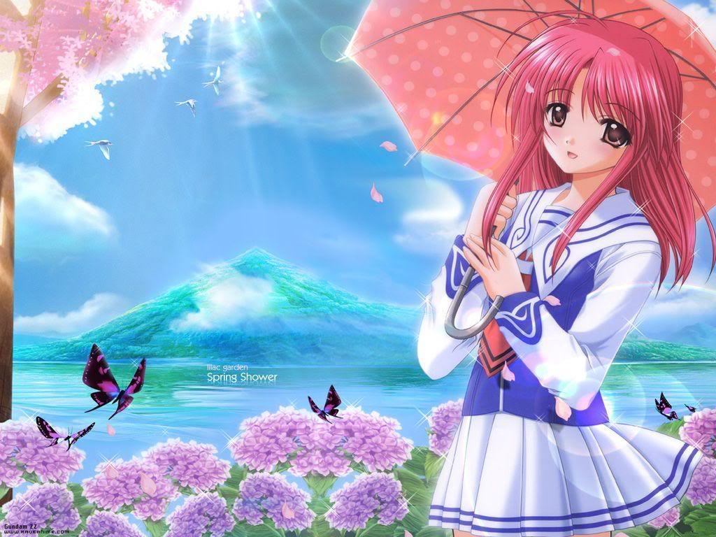 anime wallpaper 1 - photo #12