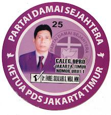 Ir. Farel Silalahi S , MBA , MM