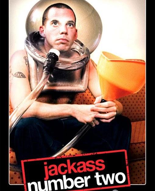Jackass number two sperm