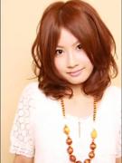 (MediumShort Hair )