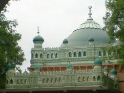Darga-e-Gaffaria