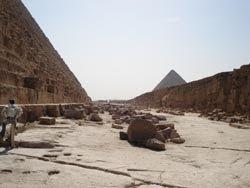 Egipto, El Cairo
