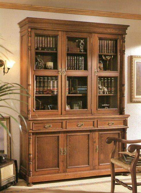 Muebles de artesan a for Muebles artesania