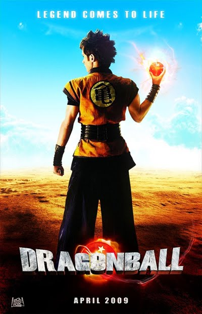 dragon ball evolution wallpaper. Dragon Ball Z: Evolution