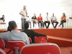 3º Diálogos Abertos - Conversas sobre realidades sociais.