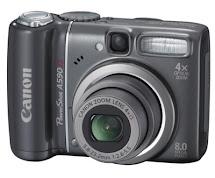 Previous Camera