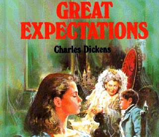 great expectation summary Plot and character summary great expectations stands as one of the most enduring not only is the novel a great read.