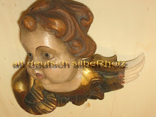 MY RESTORATION, WOODCARVING