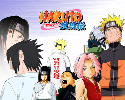 naruto shippuden movie 4 part 1