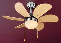 laker energy matters: ceiling fans