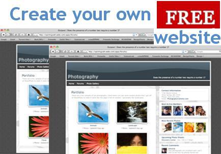 site own porn Create my