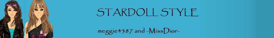 Stardoll Style