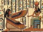 Isis y Nefertiti