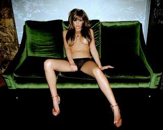 danielle lloyd model sexy