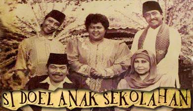 Sinetron-sinetron Terunik di Indonesia dari Masa ke Masa