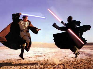 Star Wars I - The Phantom Menace - Hiểm Họa Của Bóng Ma (1999)