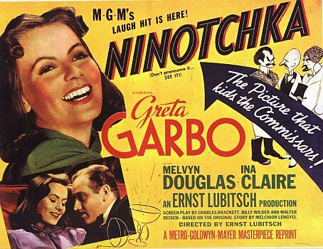 1939 - Ninotchka Ninotchka
